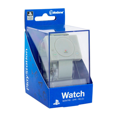 Reloj PlayStation Licenced PS1 Watch - Dando la Hora
