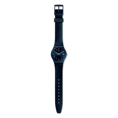 Reloj Swatch GN414 Naitbaya 34mm Swiss Made - Dando la Hora