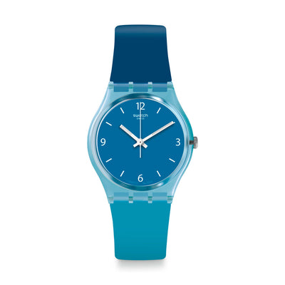 Reloj Swatch GS161 Fraicheur 34mm Swiss Made - Dando la Hora