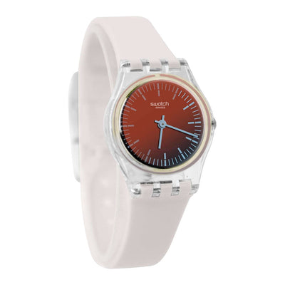 Reloj Swatch LK391 Ultra Golden 25mm Swiss Made - Dando la Hora