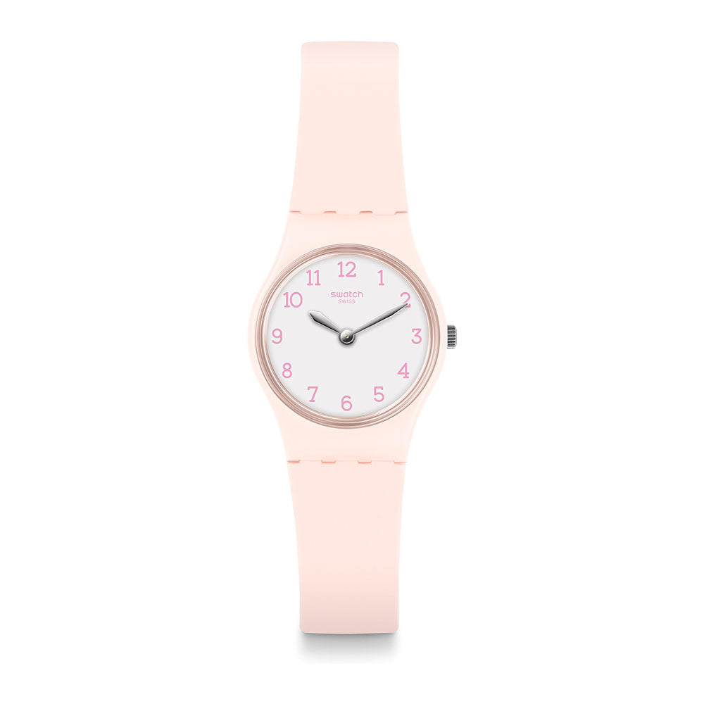 Reloj Swatch LP150 Pinkbelle 25mm Swiss Made - Dando la Hora