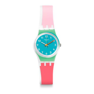 Reloj Swatch LW146 De Travers 25mm Swiss Made - Dando la Hora