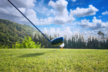 A Beginners Guide to Finding the Best Golf Driver