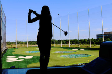 How To Get the Most From Your Next Trip to the Golf Driving Range