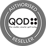 QOD Authorised Reseller