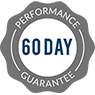 60-Day Performance Guarantee