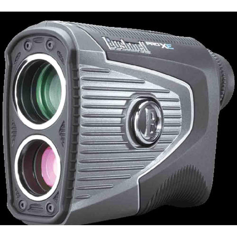 Bushnell Golf Pro XE Laser Range Finder - Zoom Golf Australia