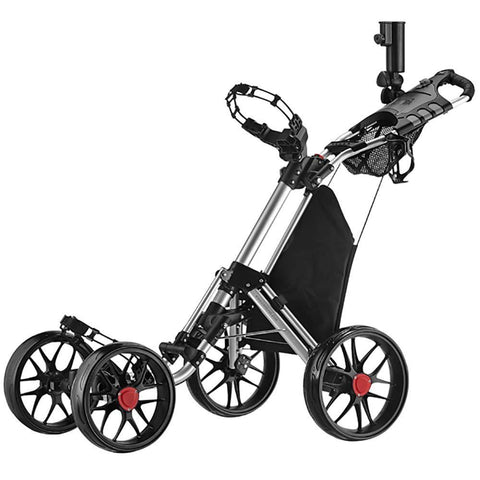 Image of CaddyTek CaddyCruiser Pro Golf Buggy - Zoom Golf Australia