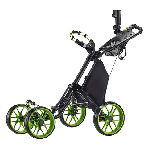 CaddyTek CaddyCruiser Pro Golf Buggy - Zoom Golf Australia