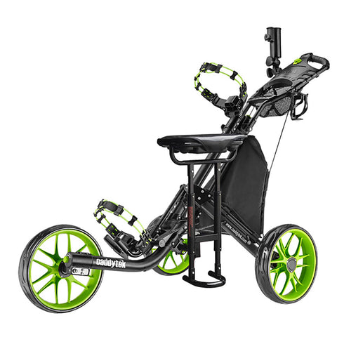 Image of CaddyTek CaddyLite EZ-Fold Pro Golf Buggy