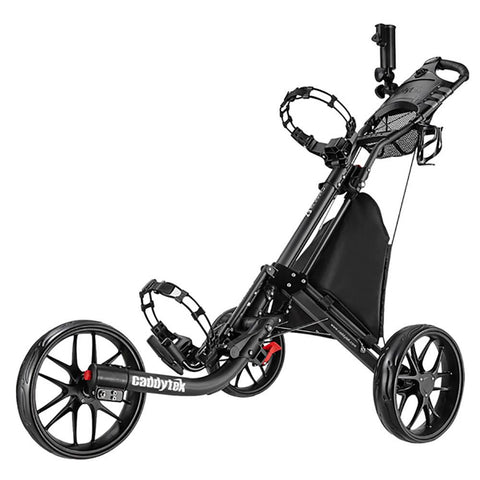 CaddyTek CaddyLite EZ-Fold Pro Golf Buggy - Zoom Golf Australia