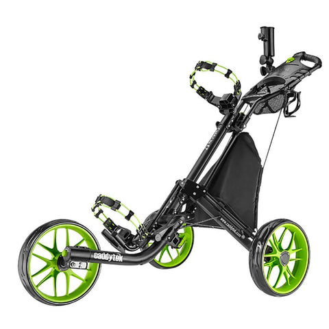 Image of CaddyTek CaddyLite EZ-Fold Pro Golf Buggy - Zoom Golf Australia