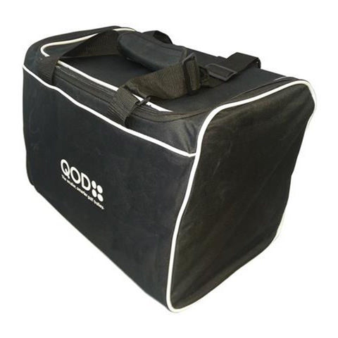 Image of QOD Carry All Boot Bag - Zoom Golf Australia