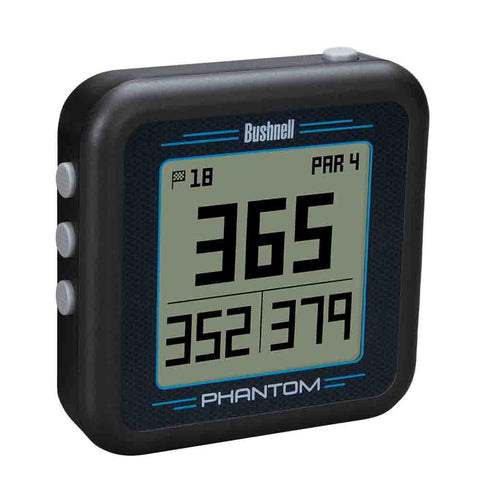 Image of Bushnell Phantom Handheld GPS - Zoom Golf Australia