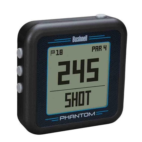 Bushnell Phantom Handheld GPS - Zoom Golf Australia