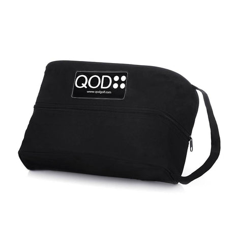 QOD Shoe Bag - Zoom Golf Australia