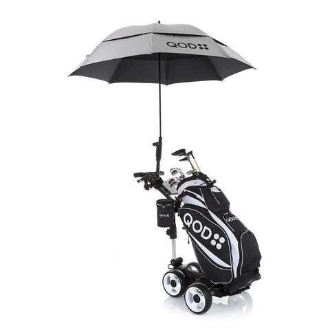 Image of QOD Q0 Convertible Golf Buggy - Zoom Golf Australia