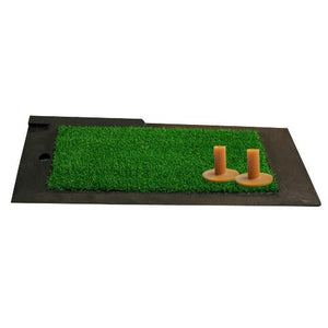 Brosnan Chipping And Driving Mat - Zoom Golf Australia