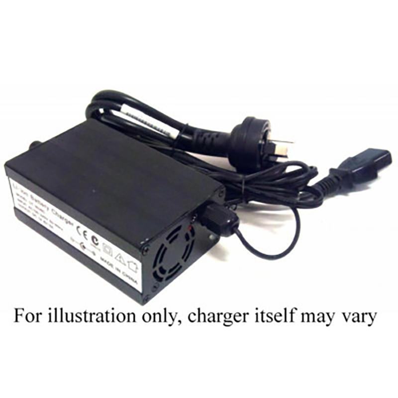 Mini Miser Lithium Battery Charger - Zoom Golf Australia