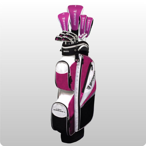 Brosnan Lady Sapphire S2 Golf Package - Zoom Golf Australia