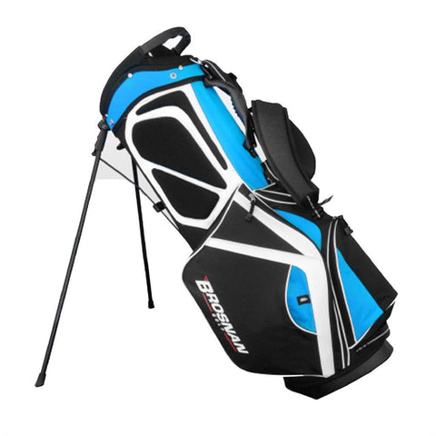 Image of Brosnan Swagman 6.0 Stand Bag - Zoom Golf Australia