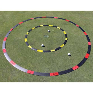 Eyeline Golf Target Circles - Zoom Golf Australia