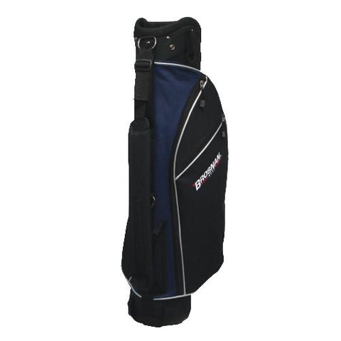 Brosnan Travel Mate Carry Bag - Zoom Golf Australia