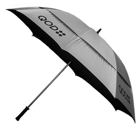 Image of QOD Golf Umbrella - Zoom Golf Australia