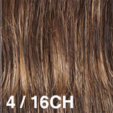 French Mono Lace Front CH-2200