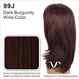 JESSIE-V by Vivica A. Fox - Lace Front Heat Friendly Synthetic Wig