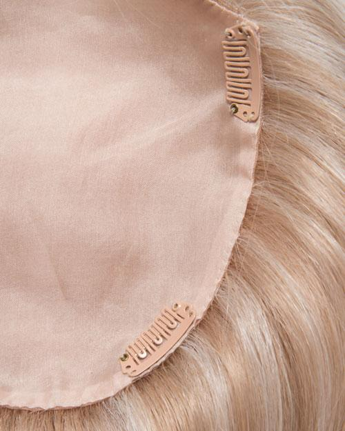 Add On Top by Envy - Human Hair Piece