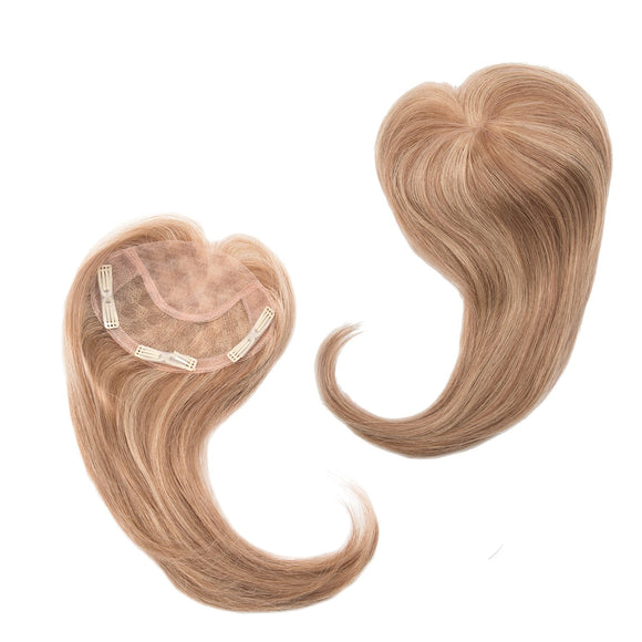 Add On Front by Envy - Human Hair Piece