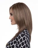 Color Shown - Dark Blonde