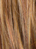 COGNAC-MIX (27-31-19) - Light Auburn, Copper Red, and Light Golden Blonde blend