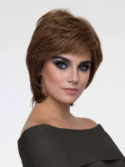 Coti by Envy - Human Hair Blend Wig
