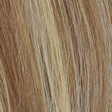 R12/26H - Light Brown with Golden Blonde Highlights
