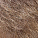 HONEYTOAST - Light Brown with Pale Golden Blonde Highlights