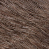 R38 - Medium Brown with 25% Gray