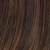 R6/28F - Chestnut Brown with Red Frost