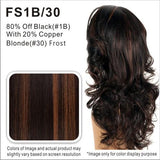 HB1970-V by Vivica A. Fox - Synthetic Wig