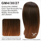 GOLDIE-CL by Vivica A. Fox - Heat Friendly Synthetic Wig