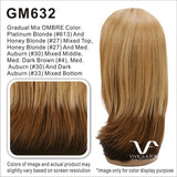 AUTUMN-CL by Vivica A. Fox - Stretch Cap Synthetic Wig