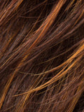 HAZELNUT-MIX (830-6-31) - Medium Brown base with  Medium Reddish Brown and Copper Red highlights