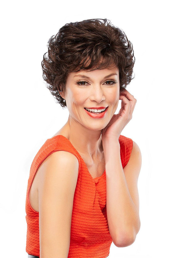Lily Petite by Jon Renau - Open Cap Synthetic Wig