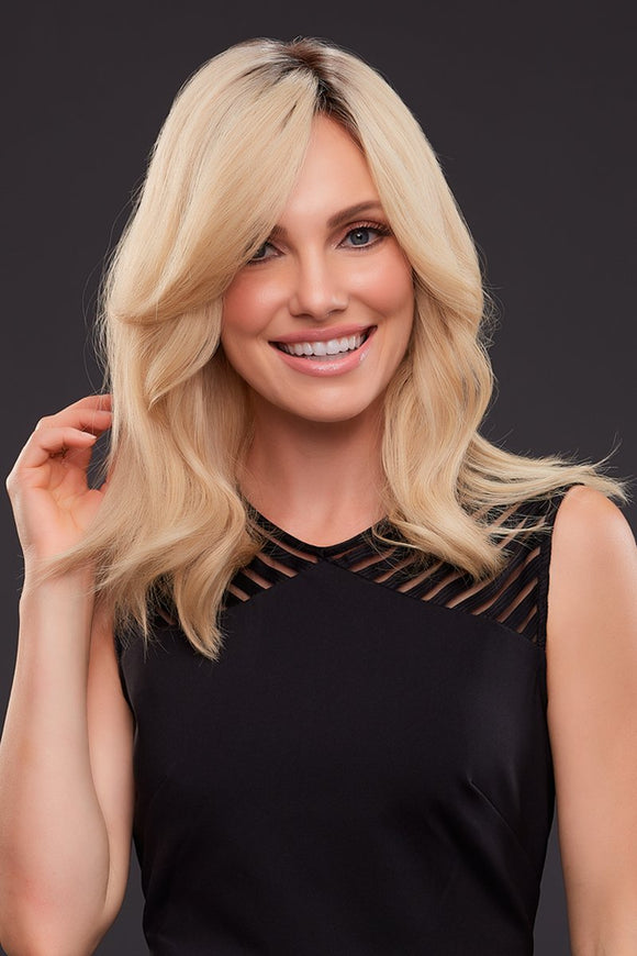 Margot by Jon Renau - Lace Front Mono Hand Tied Human Hair Wig
