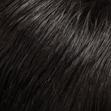 1B - Soft Black - Salon Color Levels: 1N