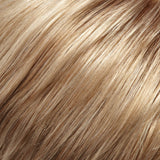 14/24 - Med Natural-Ash Blonde & Lt Natural Blonde Blend  - Salon Color Levels: 9NA/9N