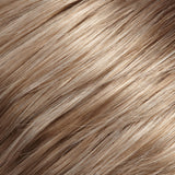 17/101 - Lt Ash Blonde & Pale Ash Blonde Blend  - Salon Color Levels: 10A/12A