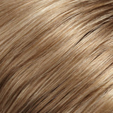 18/22 - Dk Natural Ash Blonde & Lt Ash Blonde Blend  - Salon Color Levels: 8NA/11A