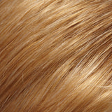 27B - Peach Tart  - Lt Gold-Red Blonde - Natural Color Levels: 8RG